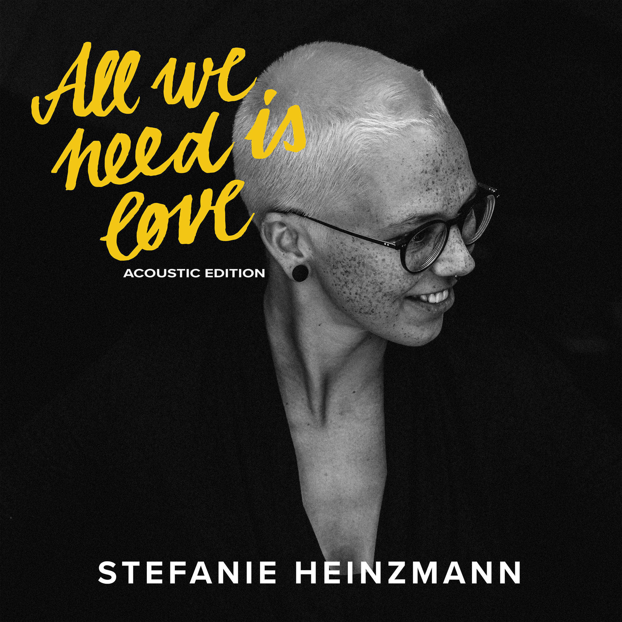 2020 All we need is love – Acoustic Edition